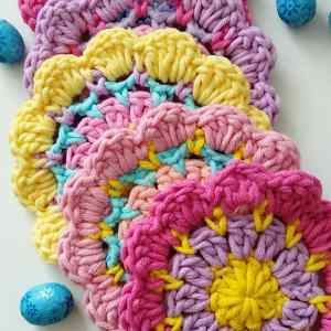Gratis Patroon Free Pattern Happiness With Yarn