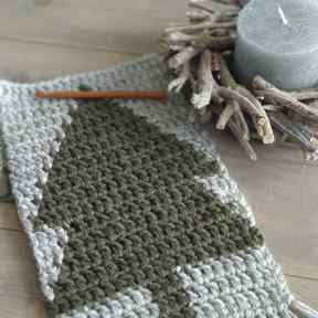 Goede Kerst – Happiness with yarn CI-71