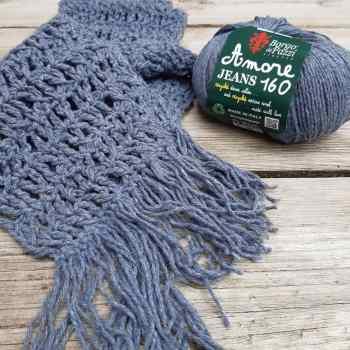 Verbazingwekkend gratis haakpatroon – Happiness with yarn WC-43